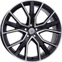Диски WSP Italy Audi W571 Alicudi 8,5x21 5x112 ET30 dia66,6 (GBP)