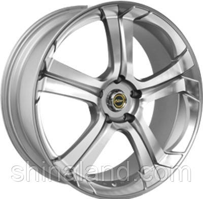 Литые диски Kosei RX SUV 9,5x22 5x130 ET50 dia71,6 (GMP)