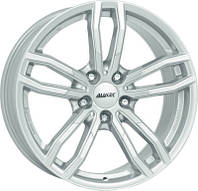 Литые диски Alutec Drive 7,5x17 5x112 ET27 dia66,6 (PS)
