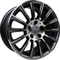Литые диски Replica Mercedes-Benz CT1459 8x17 5x112 ET45 dia66,6 (GMF)