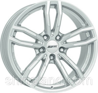 Литые диски Alutec Drive 7,5x17 5x120 ET37 dia72,1 (PS)