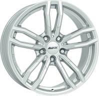 Литые диски Alutec Drive 7,5x17 5x120 ET43 dia72,1 (PS)