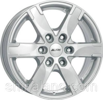 Литые диски Alutec Titan 7,5x17 6x130 ET55 dia84,1 (PS)