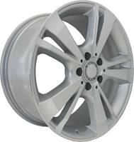 Литые диски Replica Mercedes-Benz CT1451 8,5x18 5x112 ET45 dia66,6 (SMF)