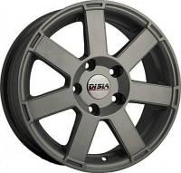 Литые диски Disla Hornet 601 7x16 5x100 ET38 dia67,1 (GM)