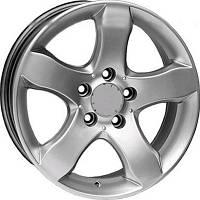 Литые диски Replica Mercedes-Benz CT1406 8x17 5x112 ET45 dia66,6 (HS)