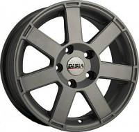 Литые диски Disla Hornet 601 7x16 5x120 ET38 dia65,1 (GM)