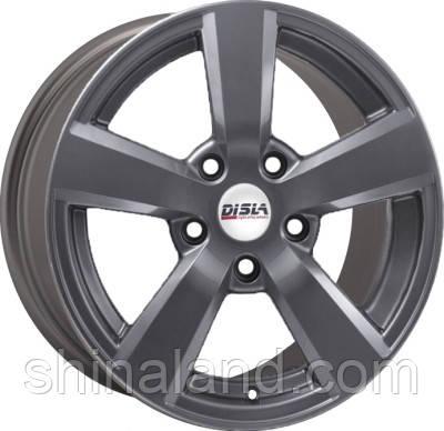Литые диски Disla Formula 603 7x16 5x118 ET38 dia71,1 (GM)