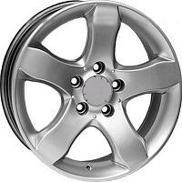 Литые диски Replica Mercedes-Benz CT1406 7x15 5x112 ET40 dia66,6 (HS)