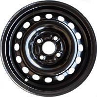 Стальные диски Kapitan Mitsubishi / Kia / Hyundai 6x15 4x114,3 ET45 dia67,1 (B)