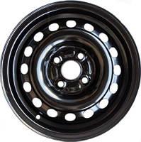 Стальные диски Kapitan Chevrolet Lacetti 6x15 4x114,3 ET45 dia56,6 (B)