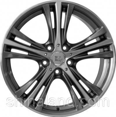 Диски WSP Italy BMW W682 Illio 9x19 5x120 ET39 dia72,6 (AP)