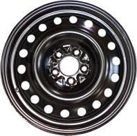 Стальные диски Kapitan Ford 6x15 5x108 ET52.5 dia63,4 (B)