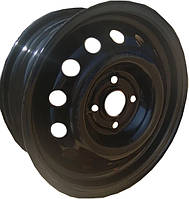 Стальные диски SkovWheels Chevrolet Aveo / Daewoo / Ravon / Opel 5,5x14 4x100 ET45 dia56,6 (B)