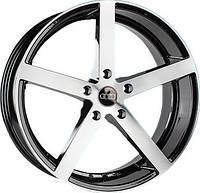 Литые диски Replica Audi JT1568 9x20 5x130 ET40 dia71,6 (BM)