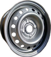 Стальные диски SkovWheels Daewoo Lanos, Sens, Nexia / Chevrolet Aveo / Ravon R2 / OPEL 5x13 4x100 ET46 dia56,6 (S)