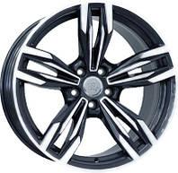 Диски WSP Italy BMW W683 Ithaca 9x20 5x120 ET32 dia72,6 (AP)