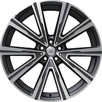 Диски WSP Italy BMW W686 Fire 9,5x22 5x112 ET37 dia66,6 (MGMP)