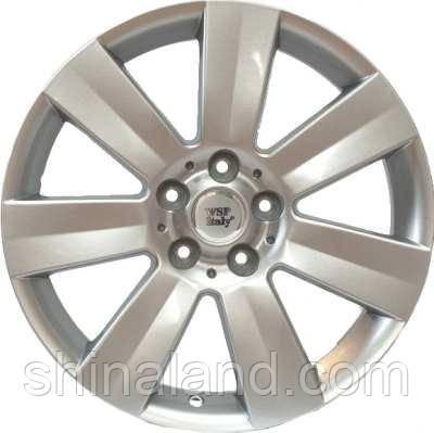 Диски WSP Italy Chevrolet W3603 Atlanta Captiva 7x18 5x115 ET45 dia70,1 (S)