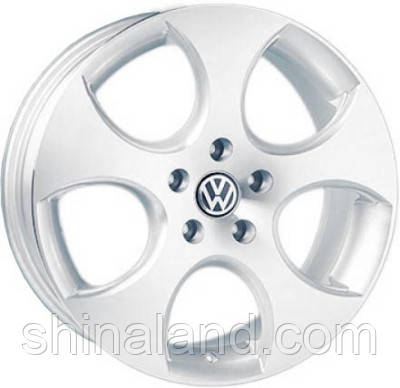 Литые диски Replica Volkswagen JT-1095 7x17 5x112 ET35 dia57,1 (SP)