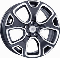 Диски WSP Italy Chrysler W3804 Detroit 7x18 5x110 ET40 dia65,1 (AP)