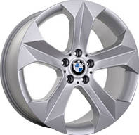 Литые диски Replica BMW A-F792 9,5x19 5x120 ET38 dia74,1 (S)