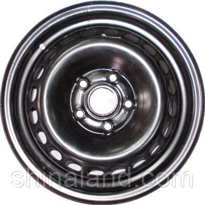 Стальные диски Kapitan Fiat 6x15 4x98 ET35 dia58,1 (B)