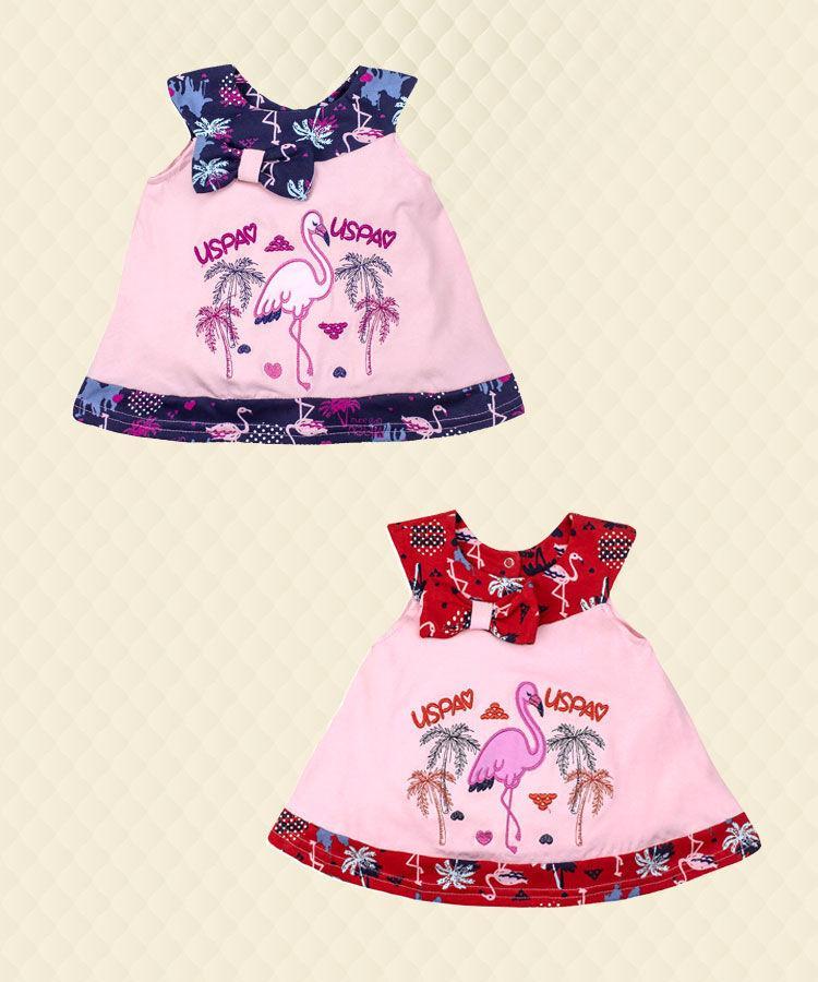 Платье Флория вышивка кулир
