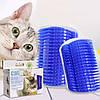Массажная Щетка Чесалка для Кошек и Собак CATit, фото 3