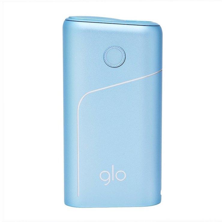 Устройство для нагревания табака GLO Pro Aqua