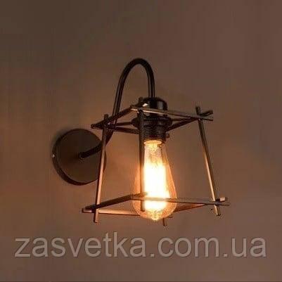 Світильник у стилі Loft 1701/1B