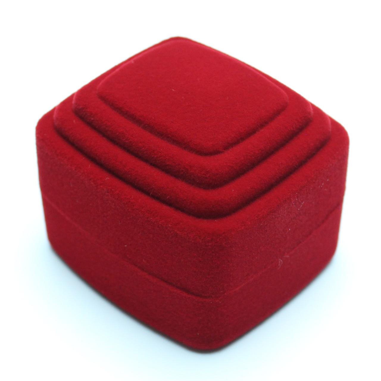 Классика пирамида NEW красная