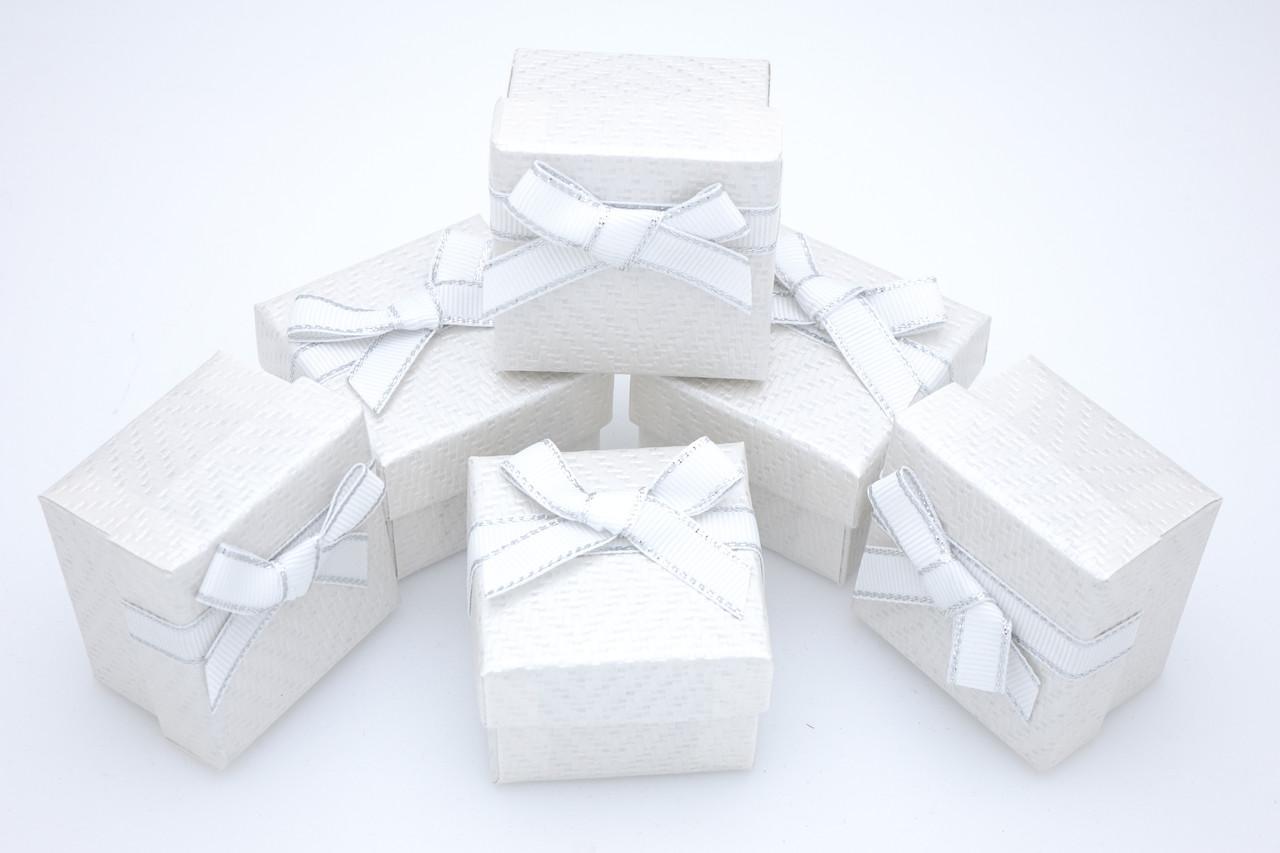 Подарочные коробки оптом №33 Белый