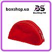 Красный 30*45*75 мм кошелек, фото 2