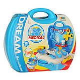Игровой набор Доктор  в чемодане  8355, фото 4