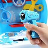 Игровой набор Доктор  в чемодане  8355, фото 5