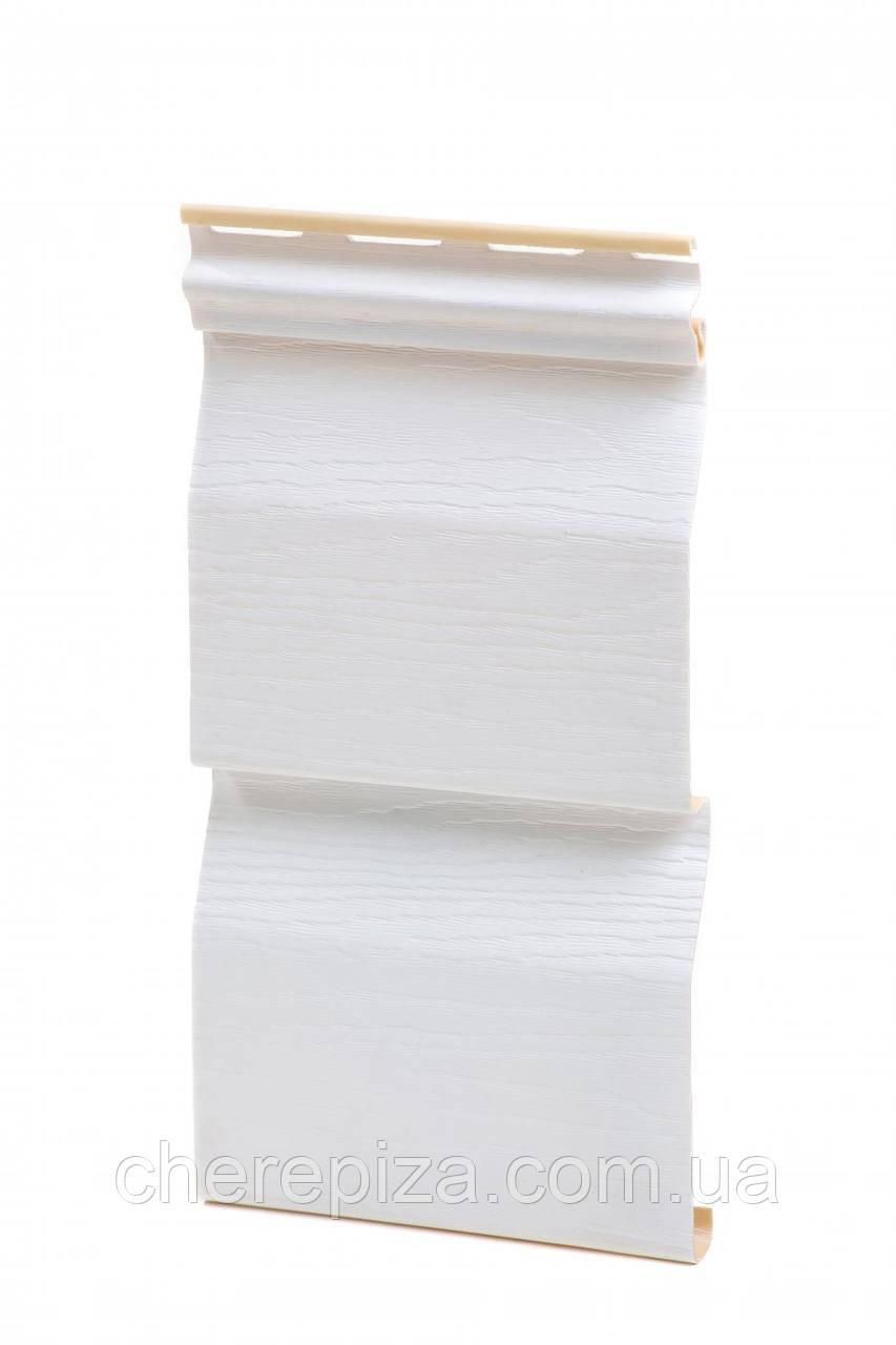 Панель вінілова FaSiding ''Бавовна'' Т-01. 3.85 м