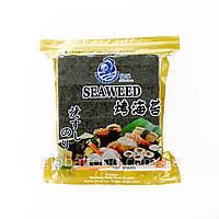 Водорості Норі Seaweed Gold (100 аркушів)