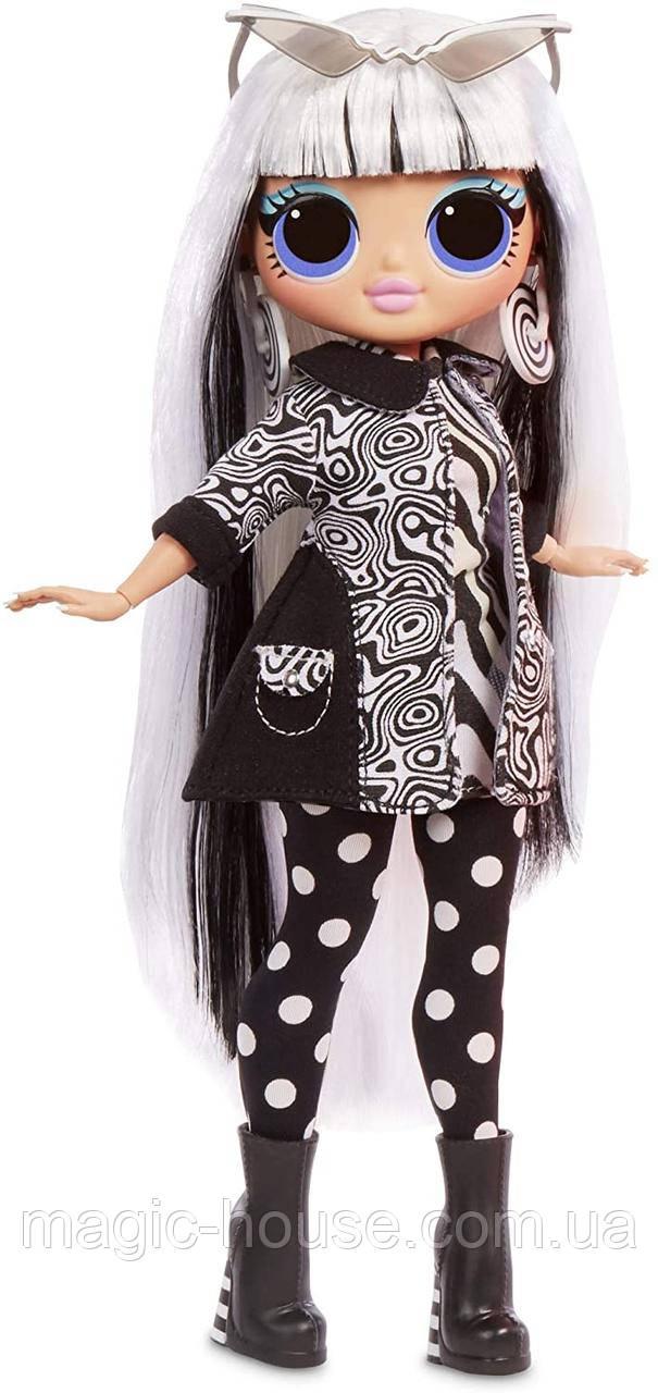 L.O.L. Surprise! O.M.G. Модная кукла Lights Groovy Babe ОРИГИНАЛ