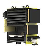 Твердотопливный котел Kronas Heat Master 600, фото 2