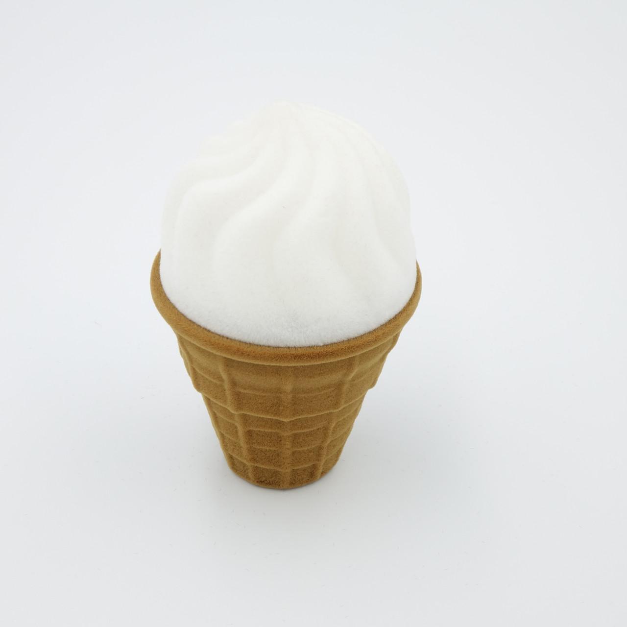 Футляр под кольцо Мороженое