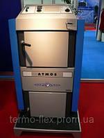 Пиролизные котлы Atmos DC 18S, фото 4