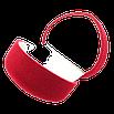 Футляр для кольца Сердце Ж красное, фото 4