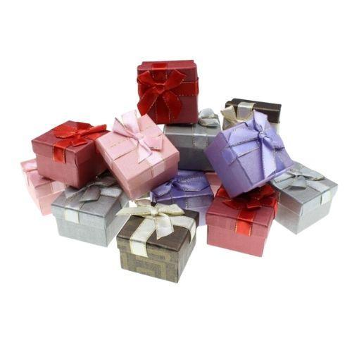 Бумажная коробочка box1-1
