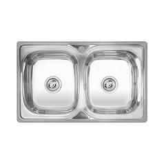 Кухонная мойка Imperial 7948 Decor (IMP7948DEC)