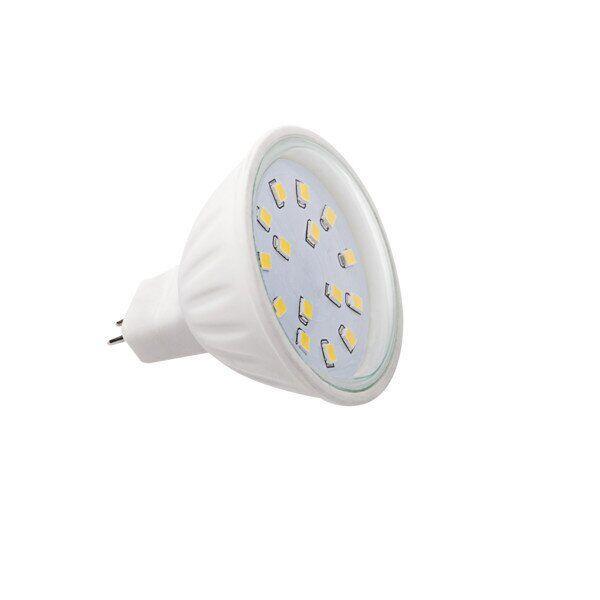 Лампа с диодами LED LED15 C MR16-CW-B, Kanlux [22204]