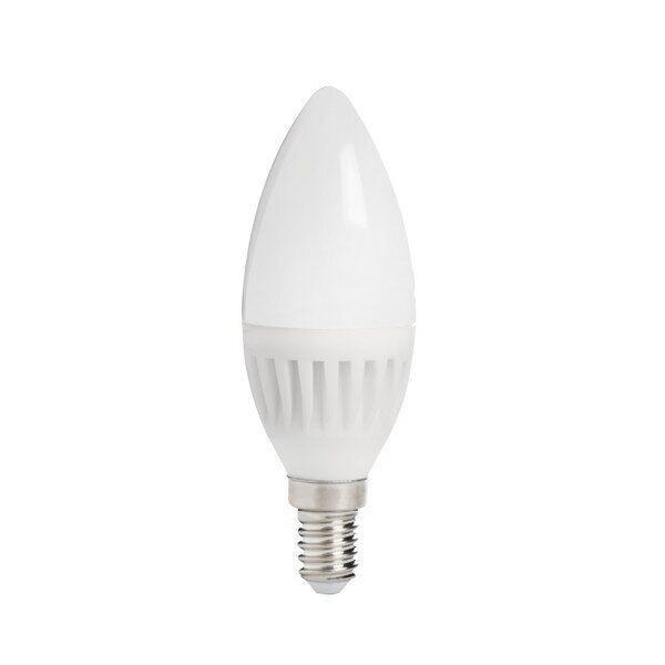 Лампа с диодами LED DUN HI 8W E14-NW, Kanlux [26761]