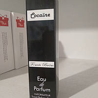 Парфюмированый мини тестер Franck Boclet Cocaine  40 ML. EDP