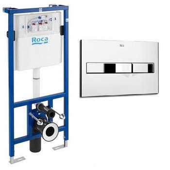 Инсталляционная система Roca PRO A890090020+A890096001