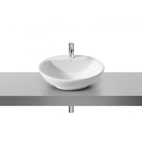 Настенная или накладная керамическая раковина Roca FONTANA A327877000